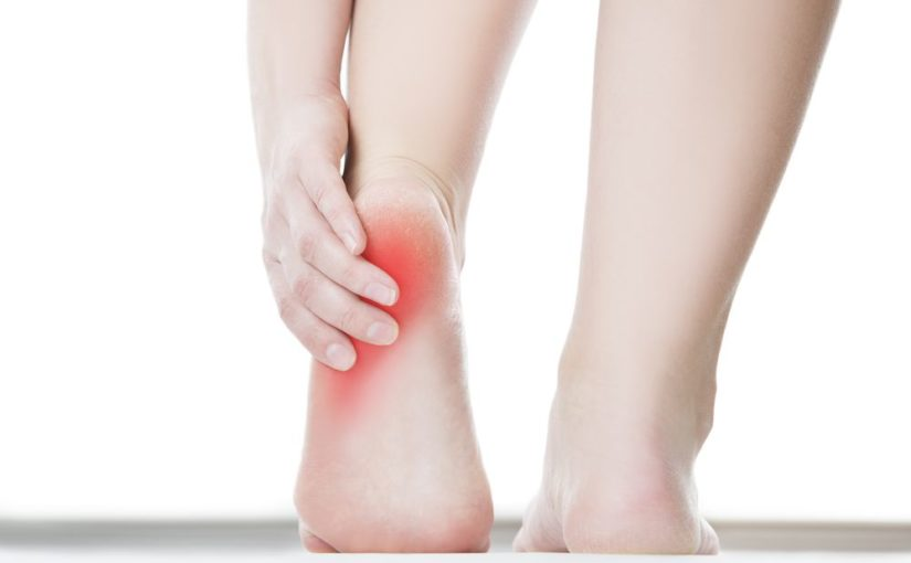most common foot problems and ailments