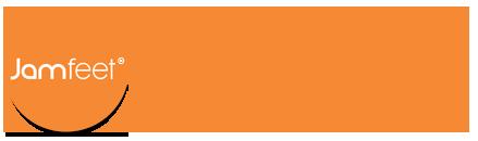 Jamfeet Logo