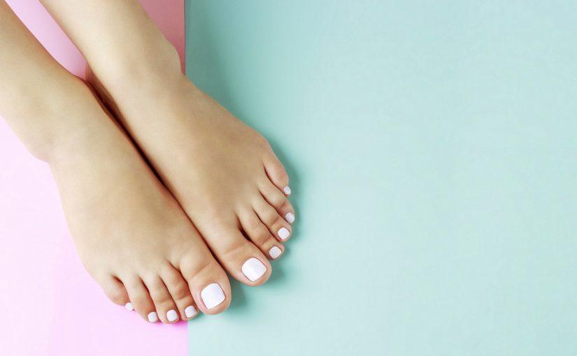 What causes nail fungus?