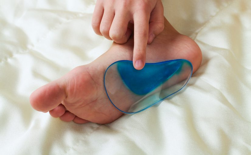 Knowing your foot arch type will help you decide if you need orthotics
