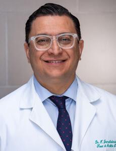 Doctor Jamfeet