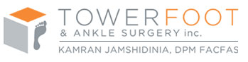 Towerfoot & ankle surgery logo