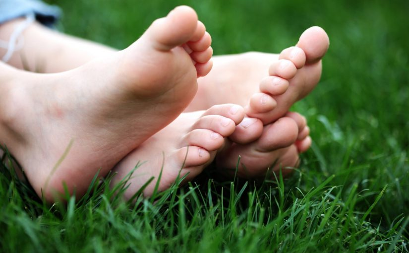 Dealing with Corns and Calluses on Feet
